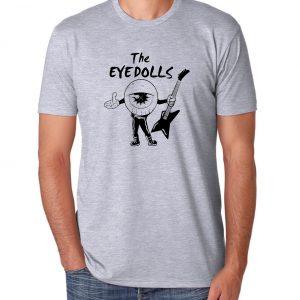 The Eye Dolls