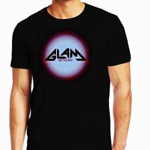 glam metalogy